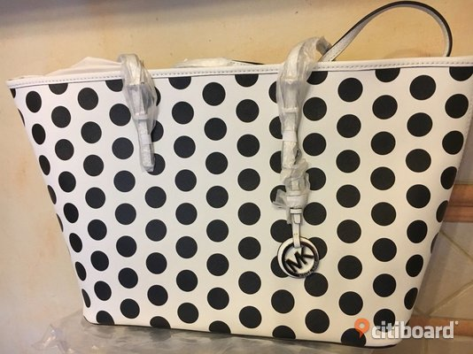 Michael Kors Jet Set Dot Travel Stockholm
