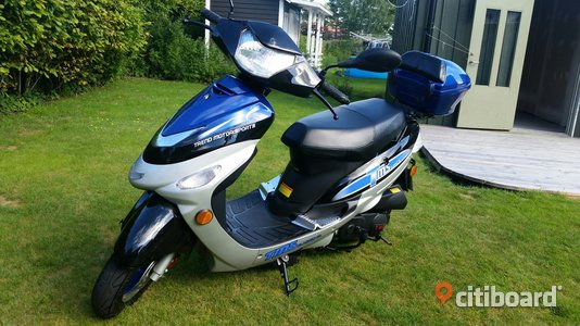 MOPED OBS 76 MIL Gislaved