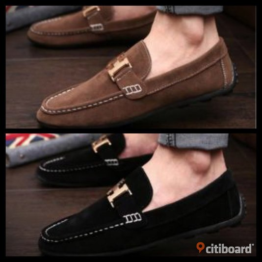 NYTT! Hermes Loafers