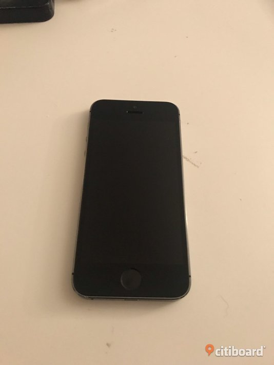 iPhone 5s 16gb Norrköping
