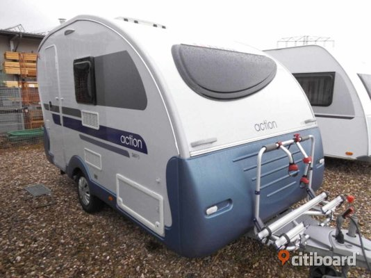 2014 Adria Action 361 PD Vetlanda