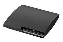 Playstation 3 slim  Varberg