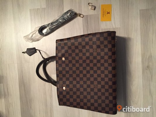 Louis Vuitton  Lindesberg