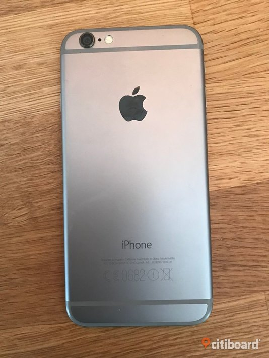 Iphone 6 32 GB  Luleå