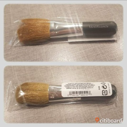 BAREMINERALS Flawless Application Face Brush Borås / Mark / Bollebygd