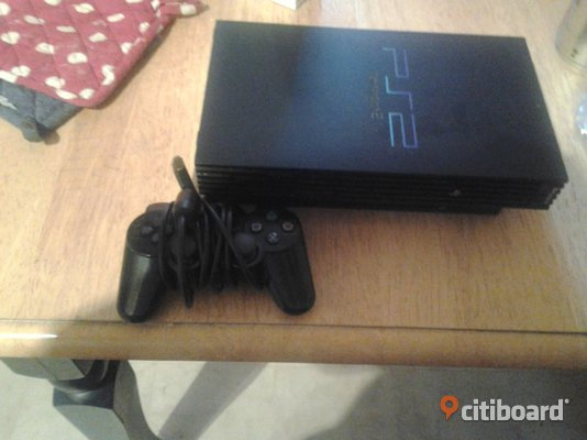 Playstation 2 plus ps1