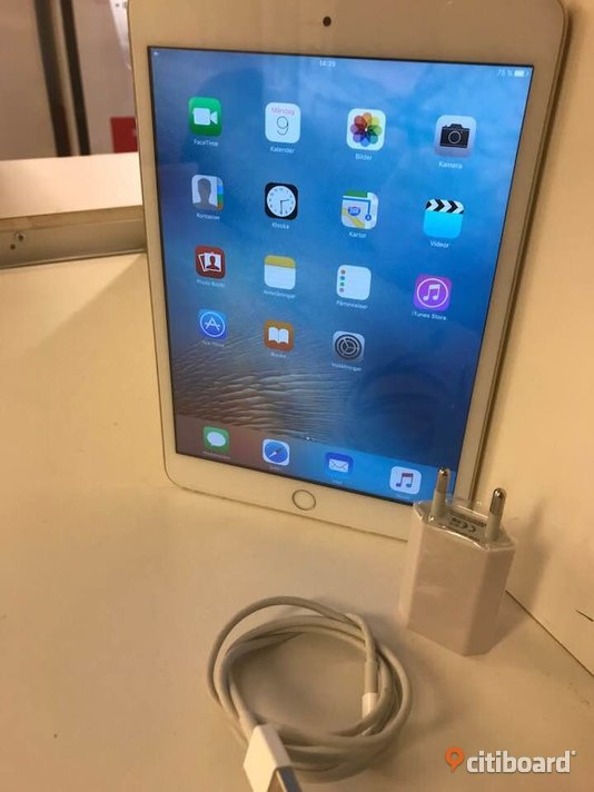 Ipad mini 3 128 gb Grästorp