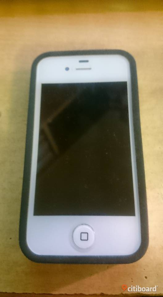 Iphone 4S 16GB Vit Norrköping