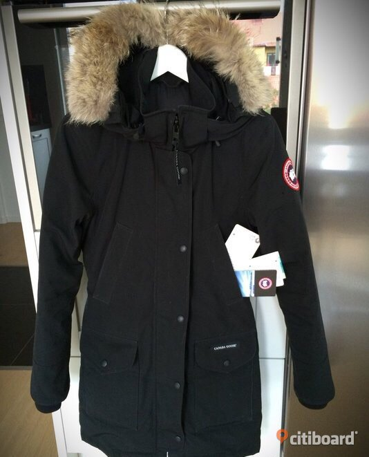 Canada Goose Jacka - Expedition Parka Dam