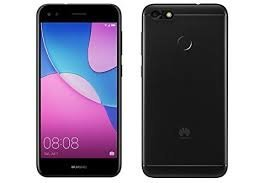 Huwaei p9 lite mini black