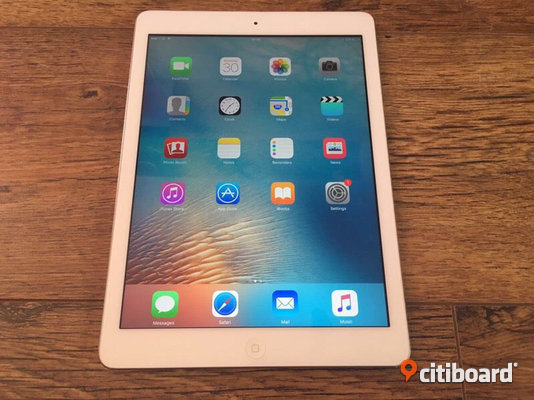 IPad air 16gb Solna
