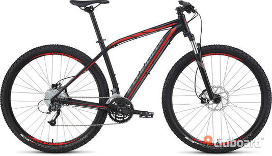 specialized rock hopper Eskilstuna
