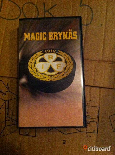 Magic brynäs