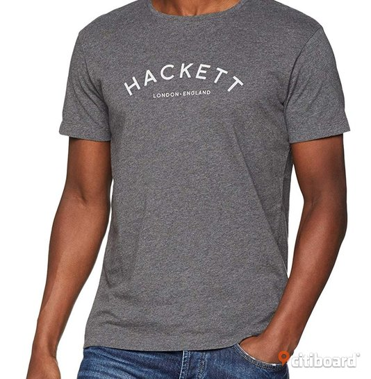 Hackett t shirt  48-50 (M) Borås / Mark / Bollebygd