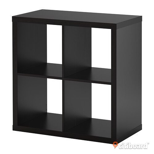hylla ikea expedit kallax nacka citiboard. Black Bedroom Furniture Sets. Home Design Ideas