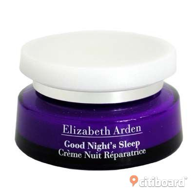Elizabeth Arden Night Treatments Good Night's Sleep Restoring Cream 50ml Göteborg Sälj