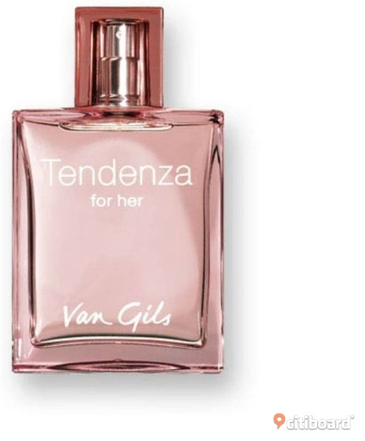 NY- Van Gils Tendenza for her, edp 50ml Lund