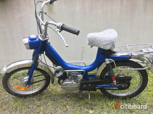Moped Cresent compact Sigtuna