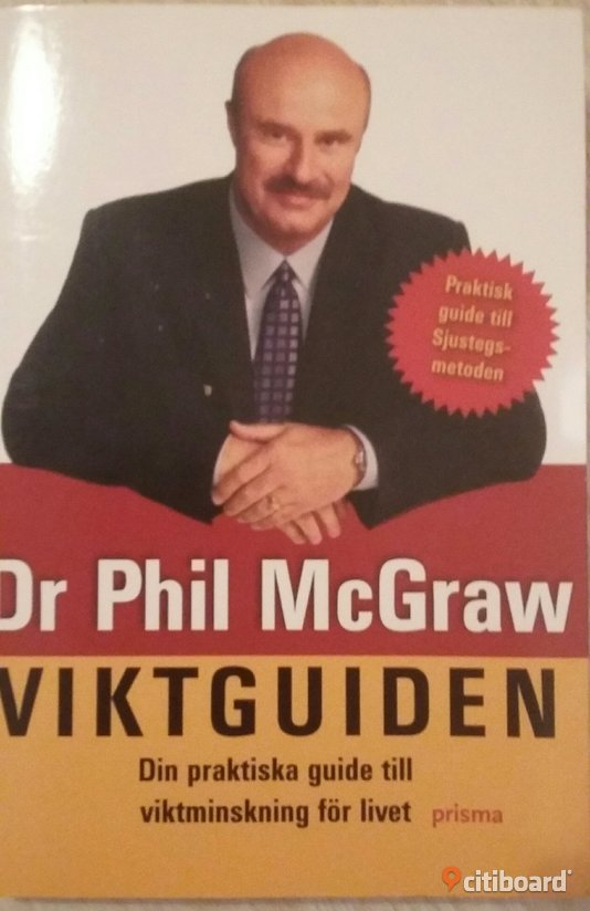 Viktguiden Phil McGraw