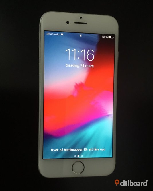 iPhone 6S 32 GB Södermanland Eskilstuna