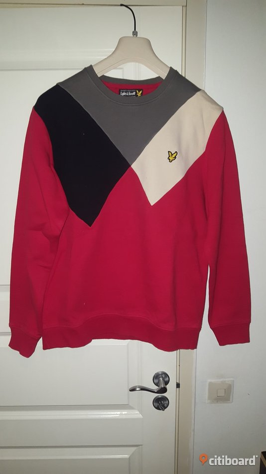 lyle scott 56-58 (XL) Norrköping