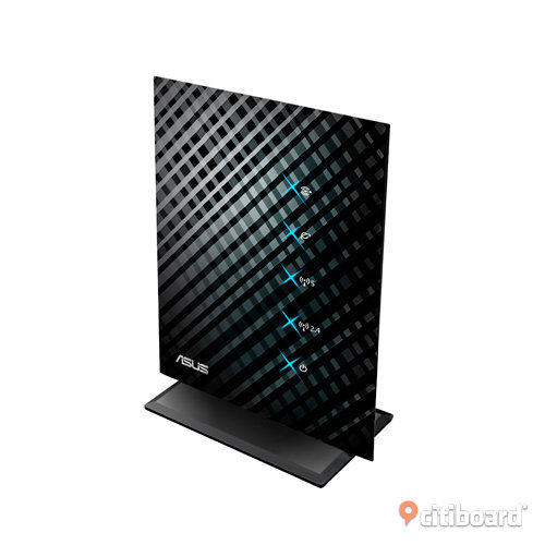 ASUS RTN 53 Router Falköping