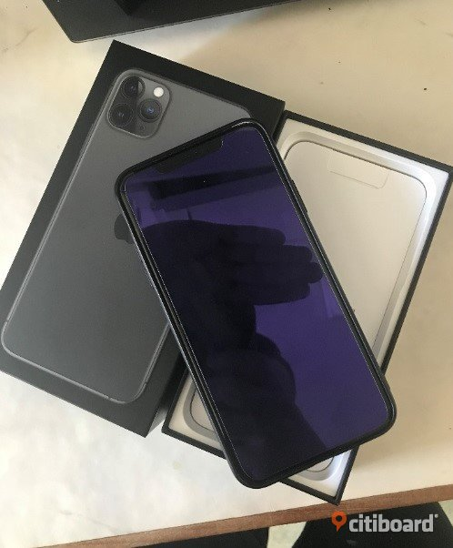 iphone 11 pro max 64 gb Uppsala Uppsala