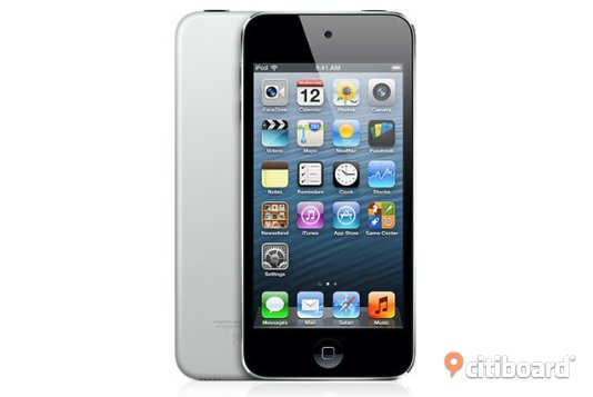 iPod Touch 16gb 5th generation