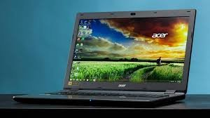 acer e17 laptop intel inside hd led true  viev Bärbara datorer Vimmerby
