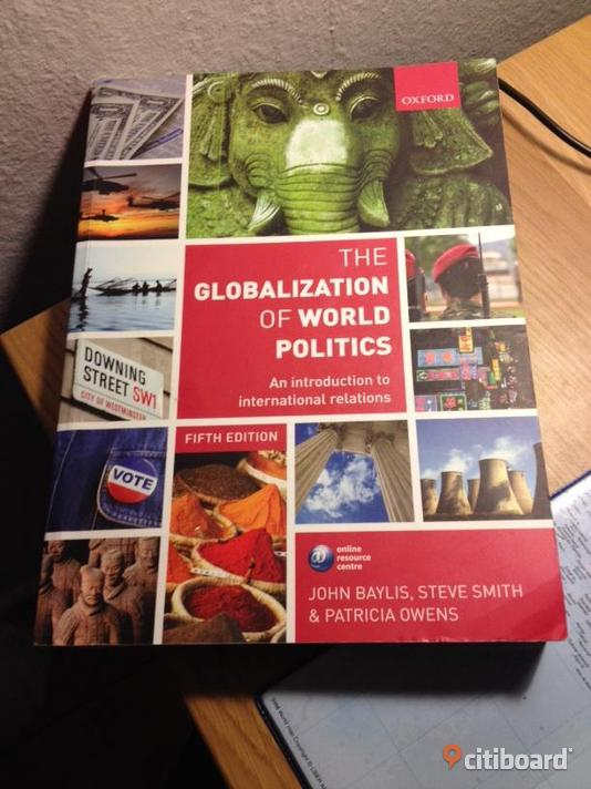 the economic globalization of football The globalization of football (giulianotti and robertson 2004, 2006, 2007) a  conflation  from neo-liberal economic reforms or downturns in commodity  markets.