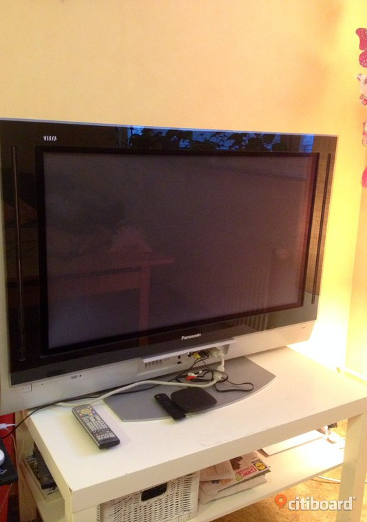 panasonic TV 37''