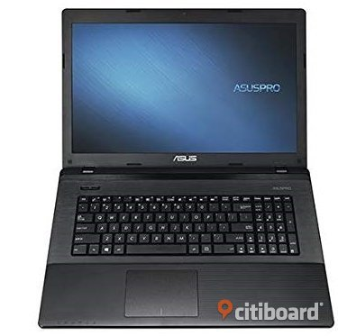 "Defekt ASUS P2710J - 17.3"" - Core i3  Elektronik Norrköping"