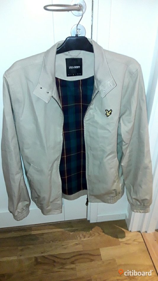 Lyle & scott jacka ny 48-50 (M) Partille