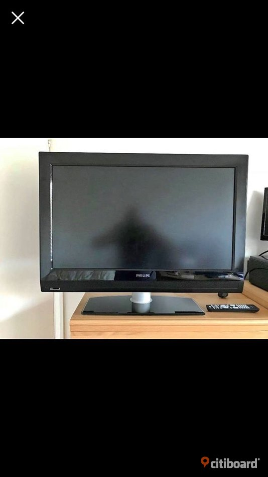 Philips 32 tum LCD-tv