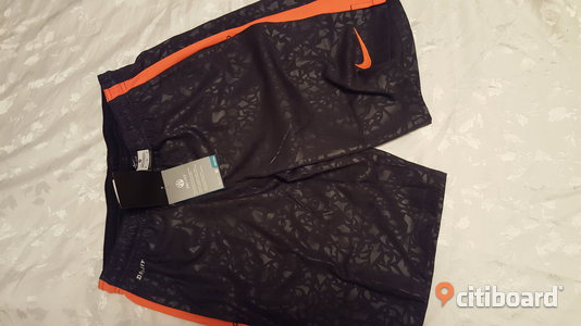 Nike Dri Fit training shorts (New with tags)