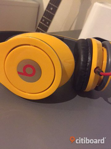 Beats by dre Stockholm