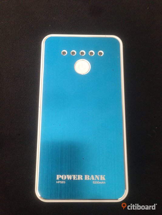Power Bank Iphone , samsung Stockholm