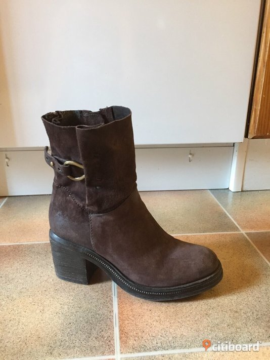 A.S. 98 boots 2017