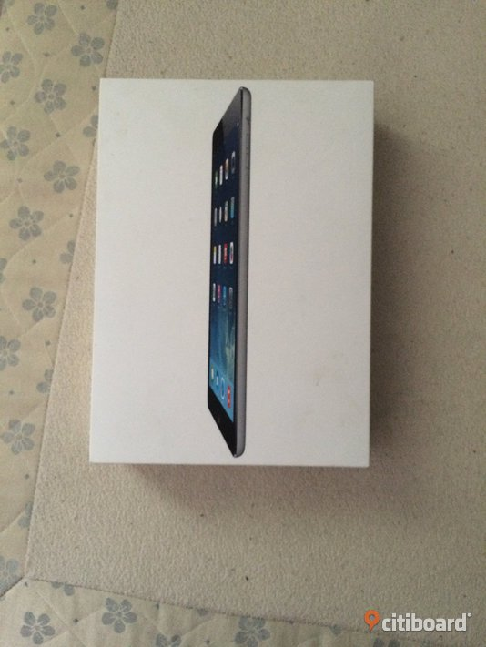 iPad air 16gb Kramfors