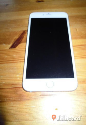 NY Iphone 6 plus 16 GB Danderyd