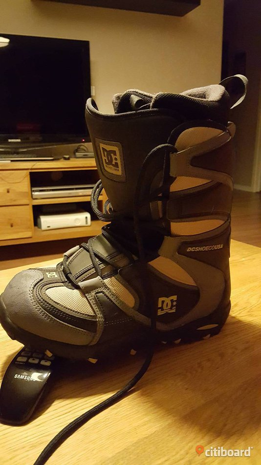 DC Shoes Snowboards Boots