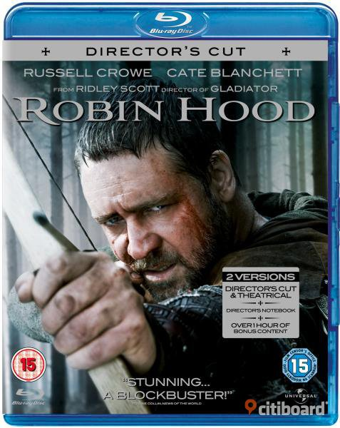 Robin Hood (2010) Director's Cut (bluray) - robin-hood-2010-directors-cut-bluray-4690069