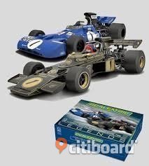 Scalextric Legends