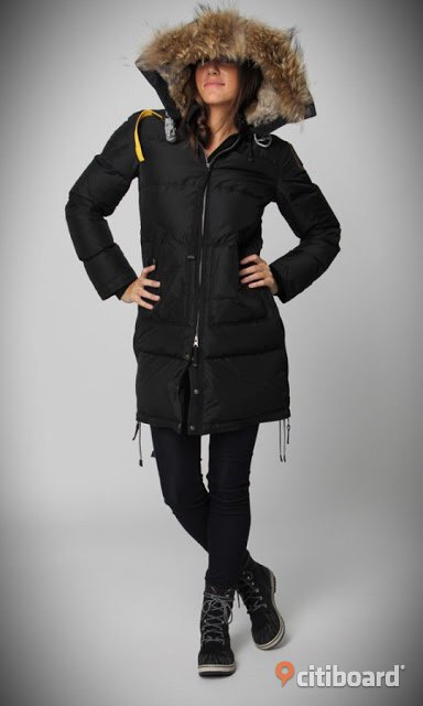 Parajumpers LONG BEAR Parka BLACK - Dam Jacka Outlet Sverige,Parajumpers LONG BEAR Parka BLACK - Dam Jacka Outlet Sverige