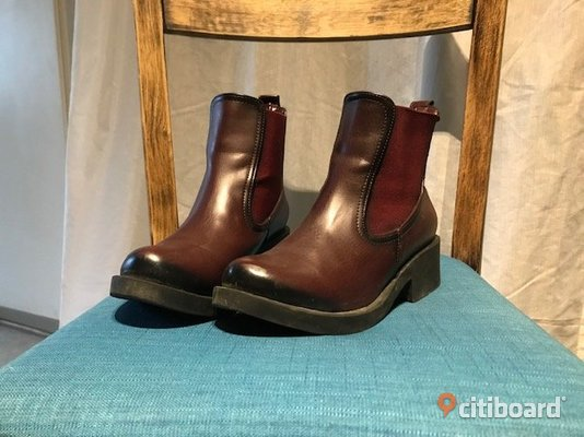 Bordeaux womans shoes 36-37 Vardag & sneakers Lund