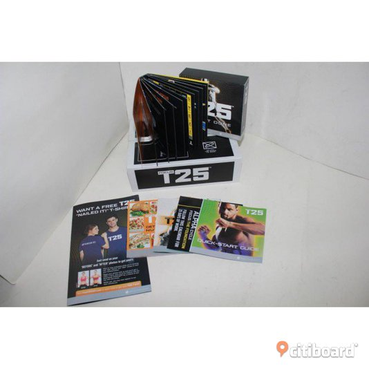 focus t25 nutrition guide francais