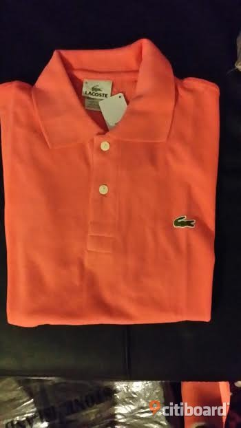 Lacoste pike. 48-50 (M) Stockholm