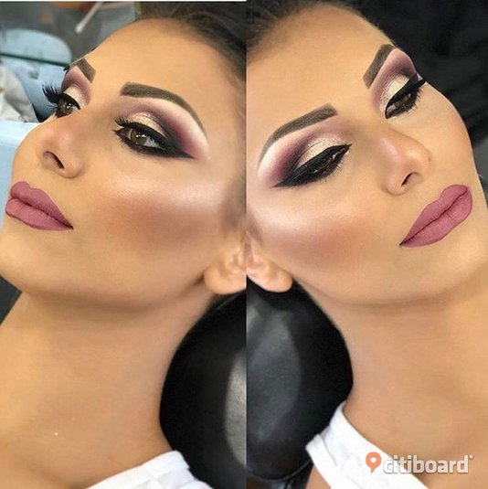 Makeup artist Gislaved