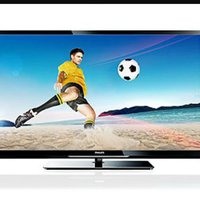 Phillips 47 tum smart led tv