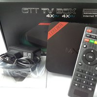 Android TV-box